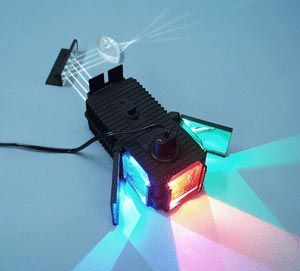 Hodson Light Box & Optical Set, full kit with transformer