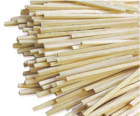 Match Sticks, plain, pkt/5000