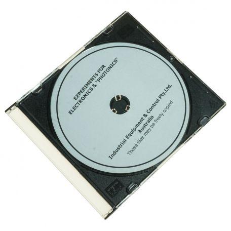 Electronics & photonics CD