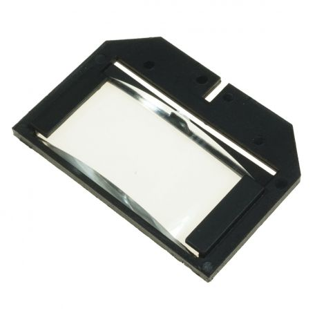 Light box spares,  collimating lens, in holder