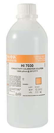 Conductivity Solution 12,880 us/cm (500ml)