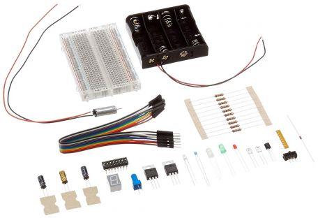 Texas Instruments Innovator™ Breadboard Pack