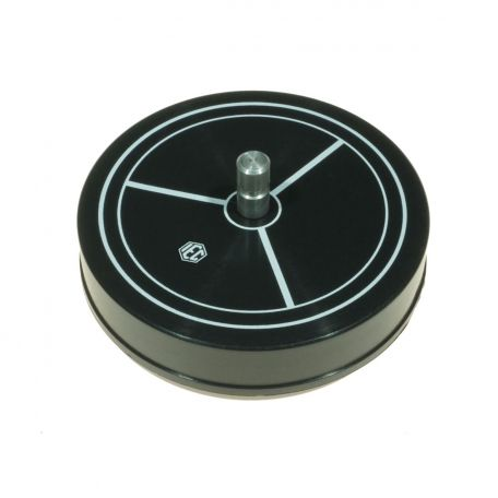 Air Table, puck, complete, small, with magnet