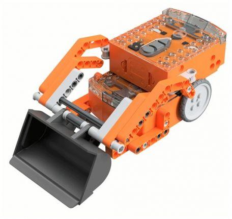 EdCreate - Edison robot creator kit