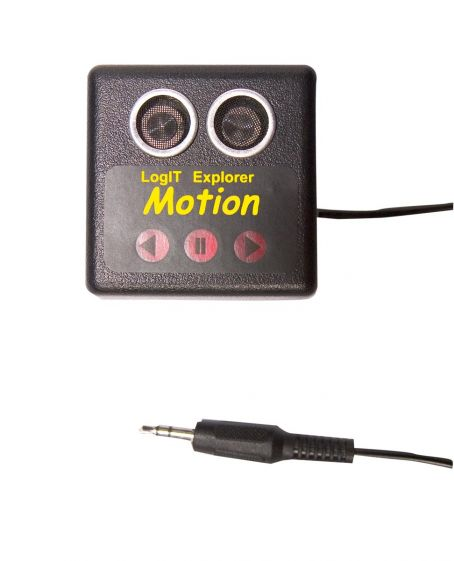 LogIT Explorer Motion & Distance sensor