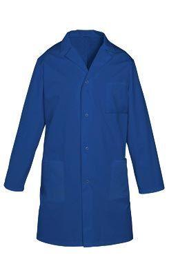 Laboratory Coats, blue