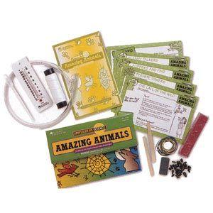 Amazing Animal Kit