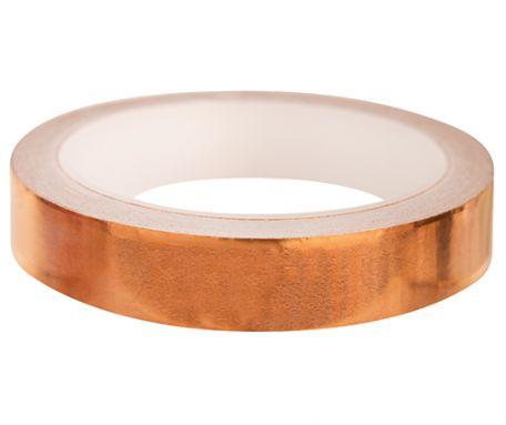 Conductive copper adhesive tape