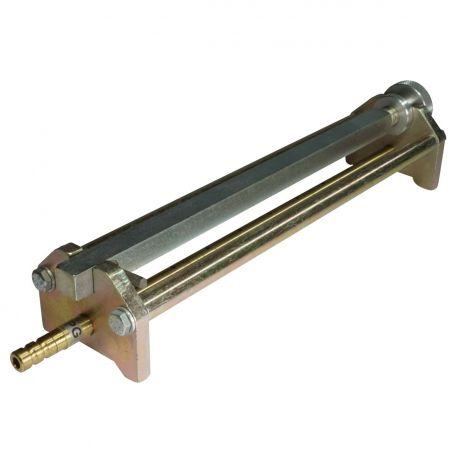Bar breaker, cast iron, LP Gas
