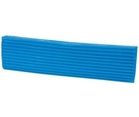 Plasticine, 500g blue