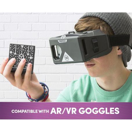 Merge VR Mobile AR/VR Headset & Holographic Cube Bundle