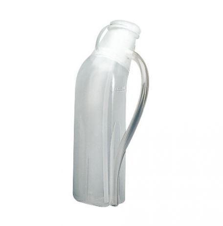 Eye wash bottle, polypropylene 500ml