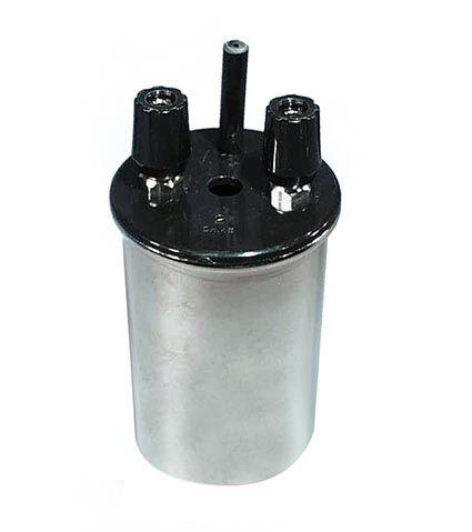 Calorimeter,  75 x 50mm cup, lid & insert - 2 ohm
