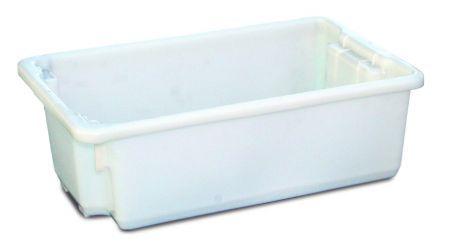 No. 10 crate, polypropylene