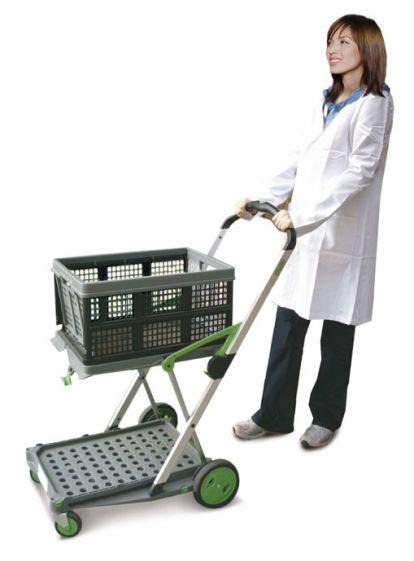 Lab Mate Folding Cart
