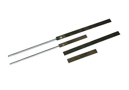 Compound bars, bimetallic strip, bonded, plain