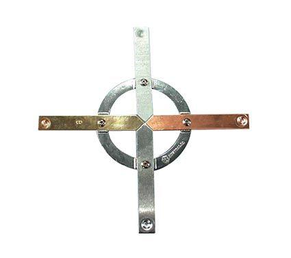 Conductivity Ring, 5 metals