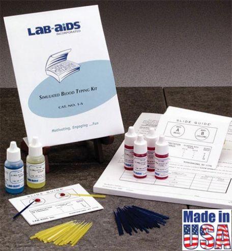 Blood Testing Kit, 60 kits