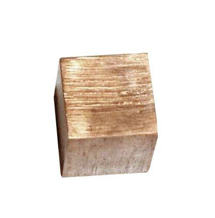 Cubes 1cm Copper