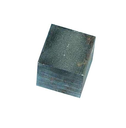 Cubes 2.5cm Iron