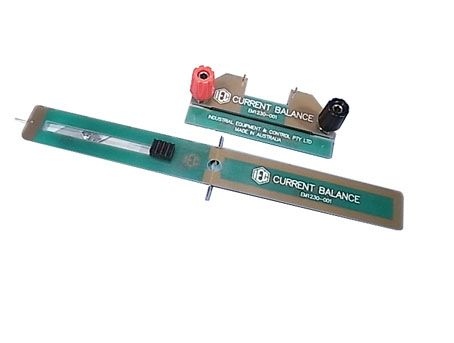 Current balance kit, small, without solenoid.