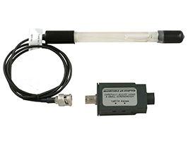 Microsense Adjustable pH Amplifier and Electrode set