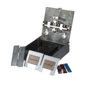 Diffraction Experiment Kit complete