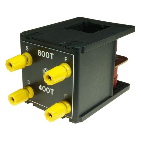 Transformer, dissectible high voltage sec.- special.