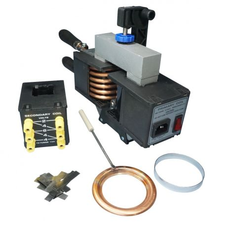 Transformer, dissectible Complete kit