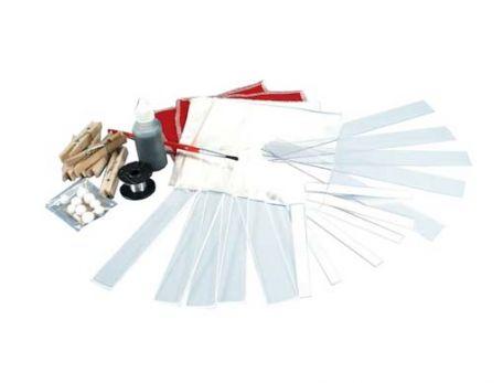 Electrostatic kits, simple kit, PSSC