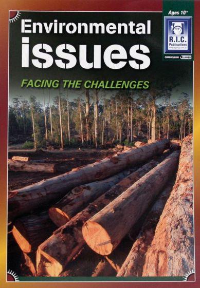 Environmental issues book