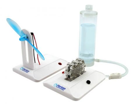 Ethanol Fuel Cell Kit