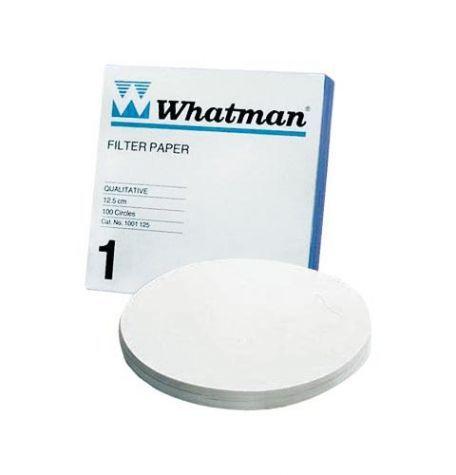 Filter Paper, Whatman® Grade 1, pk/100