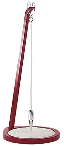 Foucault's Pendulum, wooden