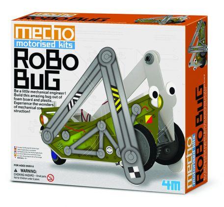 Robo bug robot kit