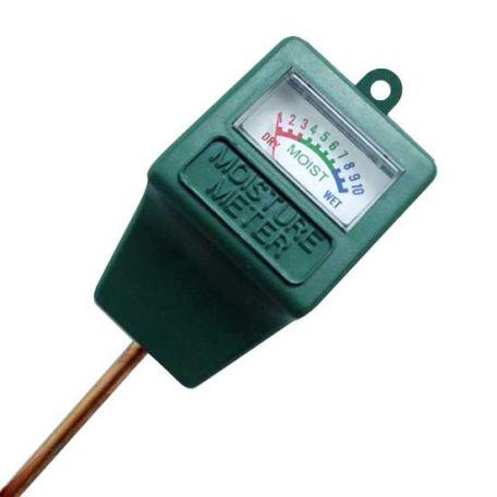 Garden/Soil test meter, moisture only