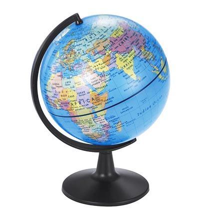 Political (Geographical) Globe