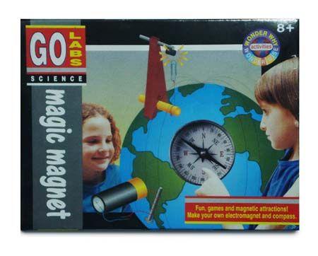Go Labs - Magic Magnet