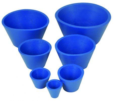Gooch/Guko rubbers, set of 7