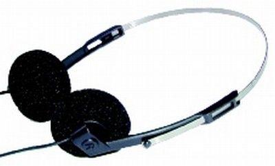 Stereo headphone 150Hz-20kHz