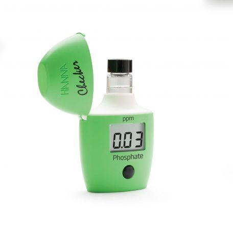 Handheld Colorimeter - Phosphate (0.00 - 2.50 ppm)