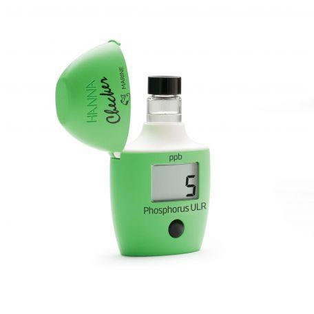 Handheld Colorimeter - Phosphorus (0 - 200 ppb)