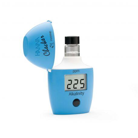 Colorimeter, handheld, Marine Alkalinity (0 - 300 ppm)