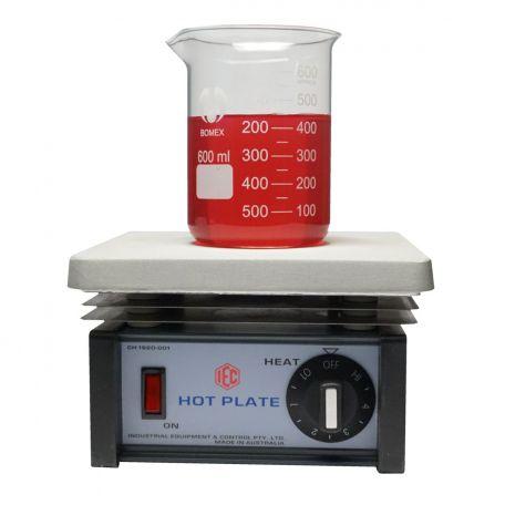 Hot Plate,  simmerstat control