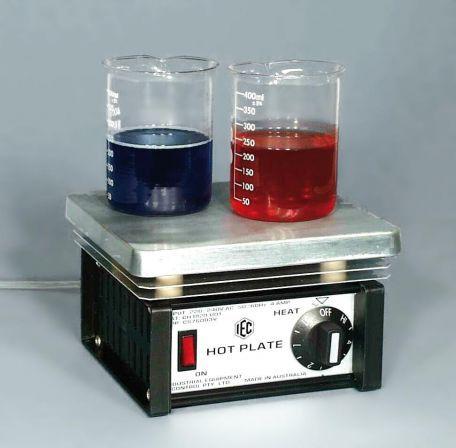 Hot Plate, IEC