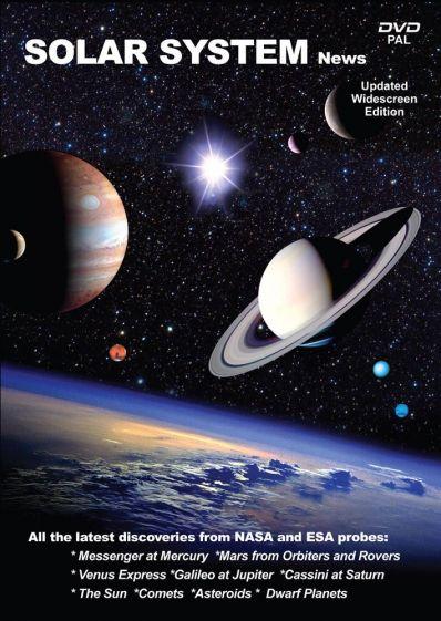 DVD, Solar System