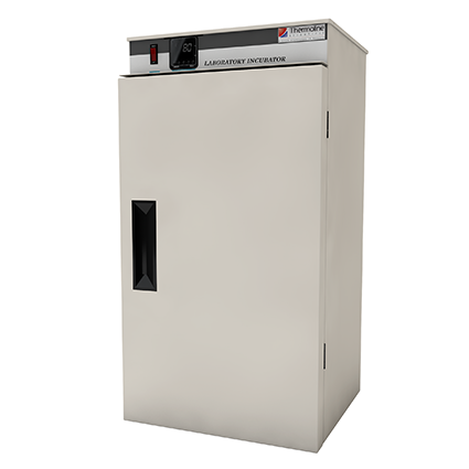 Incubator,  50L, 30.0 x 30.0 x 48.5 cm internally, fan forced