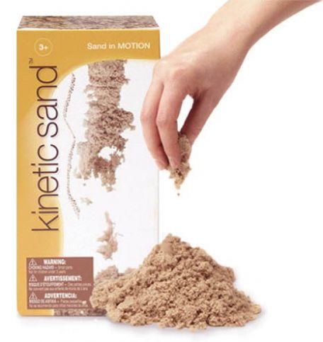 Kinetic Sensory Sand, 5kg