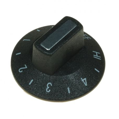 Knobs, spare plastic, for Simmerstat Controller
