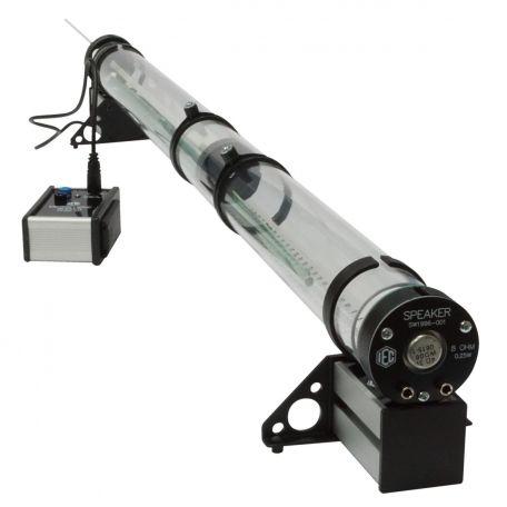 Kundt's Tube apparatus